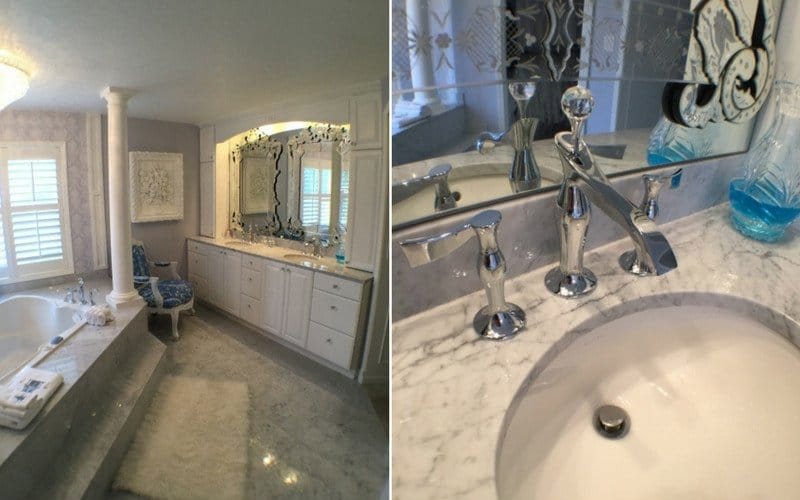 Is Marble Right for Your Bathroom? - Devine Bath