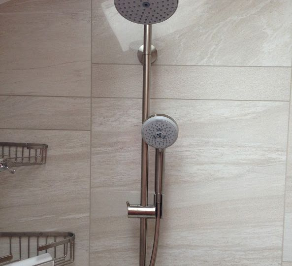 Skerry - hansgrohe showerhead
