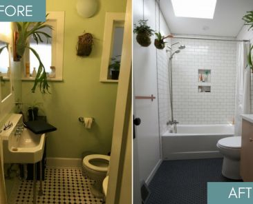 Amplifying small spaces 3-2