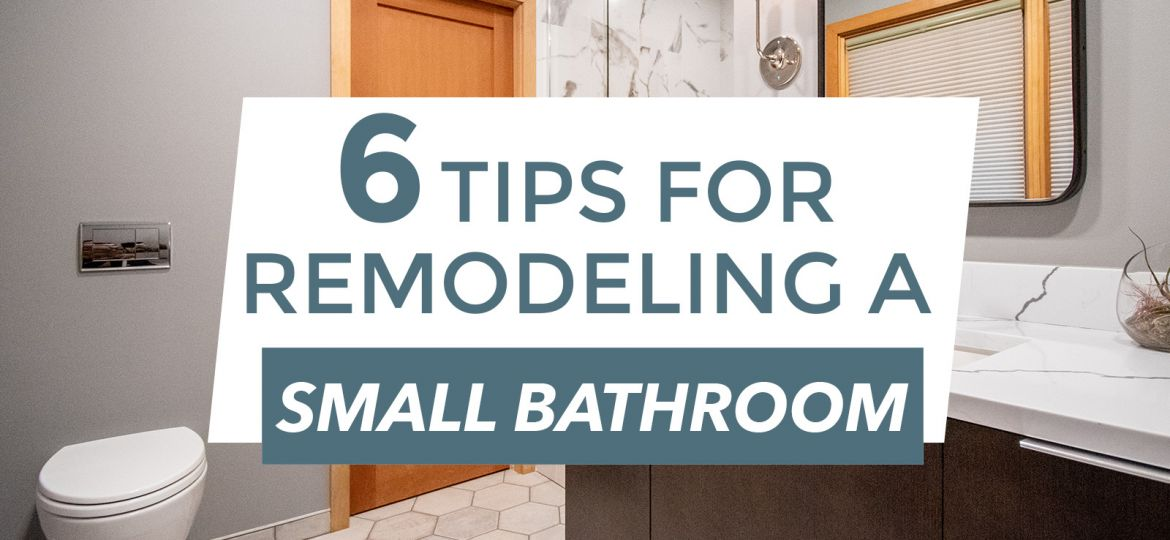 Blog cover photo small bathrooms
