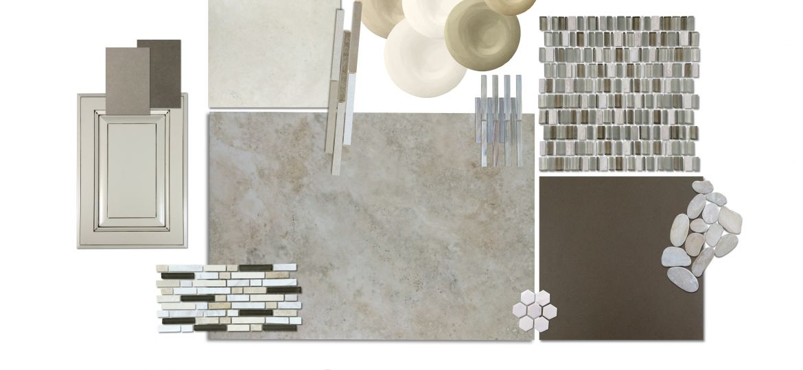 Devine Bath tile patterns and samples